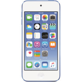 Apple iPod Touch 6 32GB Blauw