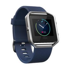 Fitbit Blaze Classic Blue – L