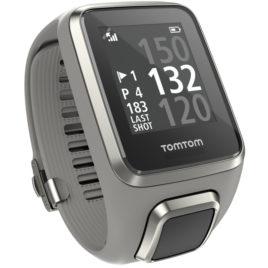 TomTom Golfer 2 Grey – L
