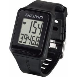 Sigma ID.GO Zwart HR