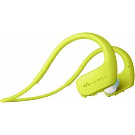Sony NW-WS623 Groen