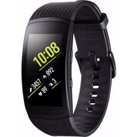 Samsung Gear Fit 2 Pro Zwart L