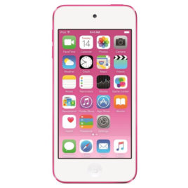 Apple iPod Touch 6 128GB Roze