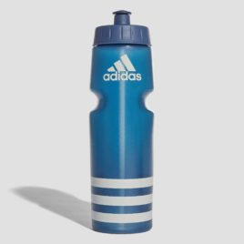 3-Stripes Performance Bidon 0,75 Liter Blauw – Pink